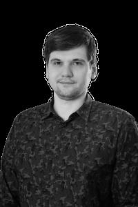 Никита Струцкий, юрист юридического сервиса Solver