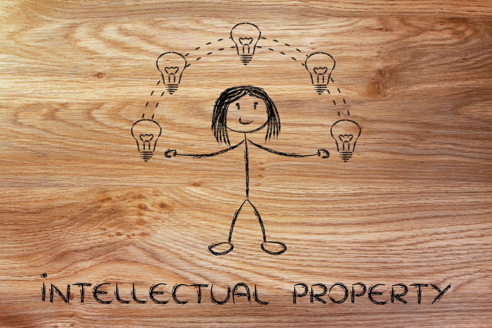 Интеллектуальная собственность обзор от Solver